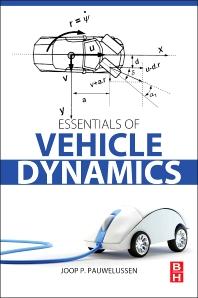 Essentials Of Vehicle Dynamics 1st Edition Joop