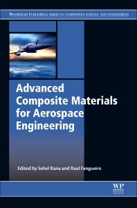Cover image for Advanced Composite Materials for Aerospace Engineering