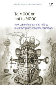 Cover image for To MOOC or Not to MOOC