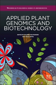 Cover image for Applied Plant Genomics and Biotechnology