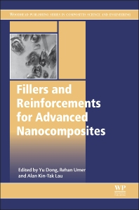 Fillers and reinforcements for advanced nanocomposites
