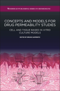 Cover image for Concepts and Models for Drug Permeability Studies