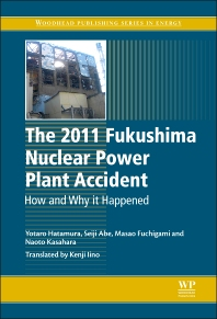 Cover image for The 2011 Fukushima Nuclear Power Plant Accident