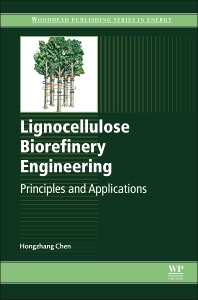 Cover image for Lignocellulose Biorefinery Engineering