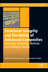 Cover image for Structural Integrity and Durability of Advanced Composites