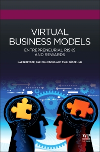 Cover image for Virtual Business Models
