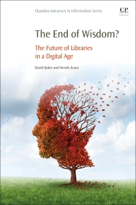 Cover image for The End of Wisdom?