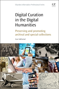 Cover image for Digital Curation in the Digital Humanities