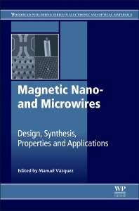 Magnetic Nano- and Microwires - 1st Edition - ISBN: 9780081001646, 9780081001813