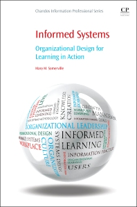 Cover image for Informed Systems