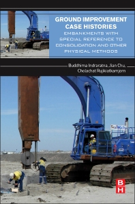Cover image for Ground Improvement Case Histories