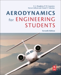 Aerodynamics for Engineering Students - 7th Edition - ISBN: 9780081001943, 9780081002322