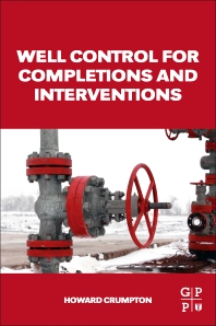 Cover image for Well Control for Completions and Interventions