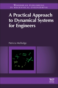 Cover image for A Practical Approach to Dynamical Systems for Engineers