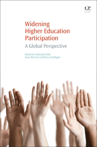 Cover image for Widening Higher Education Participation
