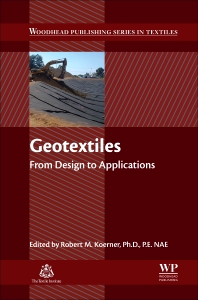 Cover image for Geotextiles