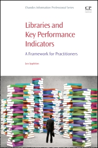 Libraries and Key Performance Indicators - 1st Edition - ISBN: 9780081002278, 9780081002551