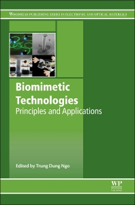Cover image for Biomimetic Technologies