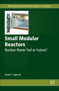 Cover image for Small Modular Reactors