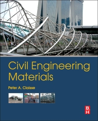 Cover image for Civil Engineering Materials