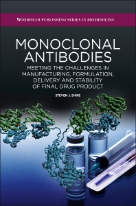 Cover image for Monoclonal Antibodies