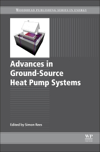 Advances in Ground-Source Heat Pump Systems - 1st Edition - ISBN: 9780081003114, 9780081003220