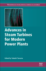 Cover image for Advances in Steam Turbines for Modern Power Plants