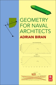 Cover image for Geometry for Naval Architects