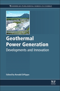 Cover image for Geothermal Power Generation