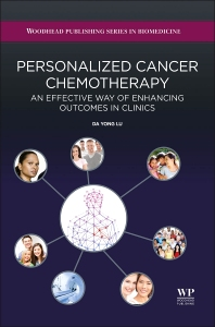 Personalized Cancer Chemotherapy - 1st Edition - ISBN: 9780081003466, 9780081003473