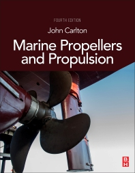 Cover image for Marine Propellers and Propulsion