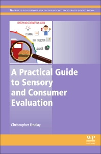 Book Series: A Practical Guide to Sensory and Consumer Evaluation