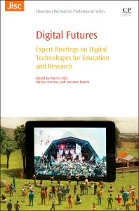 Cover image for Digital Futures