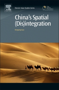 Cover image for China's Spatial (Dis)integration