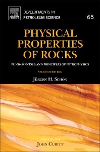 Cover image for Physical Properties of Rocks
