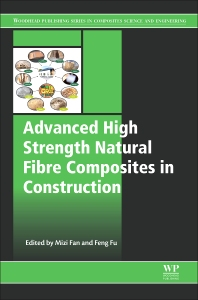 Cover image for Advanced High Strength Natural Fibre Composites in Construction