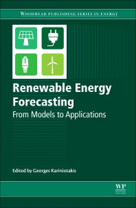 Cover image for Renewable Energy Forecasting