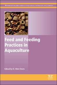 Cover image for Feed and Feeding Practices in Aquaculture