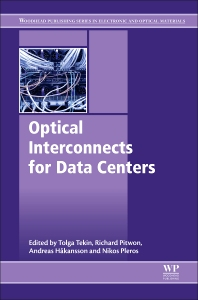 Cover image for Optical Interconnects for Data Centers