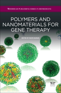 Cover image for Polymers and Nanomaterials for Gene Therapy