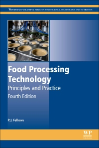 Cover image for Food Processing Technology