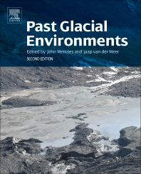 Cover image for Past Glacial Environments