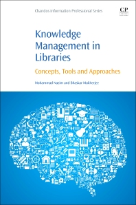 Cover image for Knowledge Management in Libraries