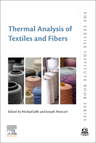 Cover image for Thermal Analysis of Textiles and Fibers