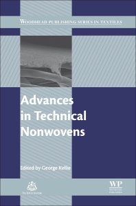 Advances in Technical Nonwovens - 1st Edition - ISBN: 9780081005750, 9780081005842