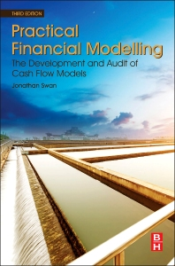 Practical Financial Modelling - 3rd Edition - ISBN: 9780081005873, 9780081005880