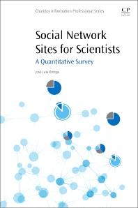 Cover image for Social Network Sites for Scientists