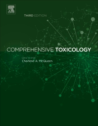 Comprehensive Toxicology - 3rd Edition - ISBN: 9780081006016, 9780081006122