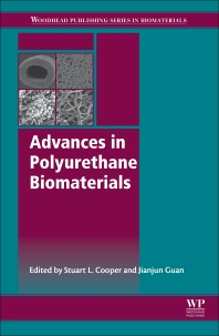 Cover image for Advances in Polyurethane Biomaterials