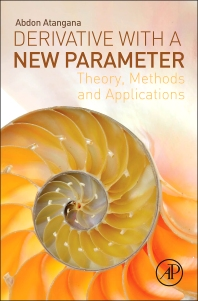 Cover image for Derivative with a New Parameter